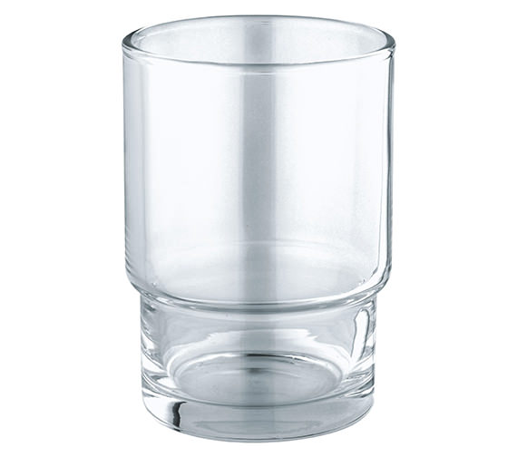 Grohe Essentials Modern Glass Tumbler