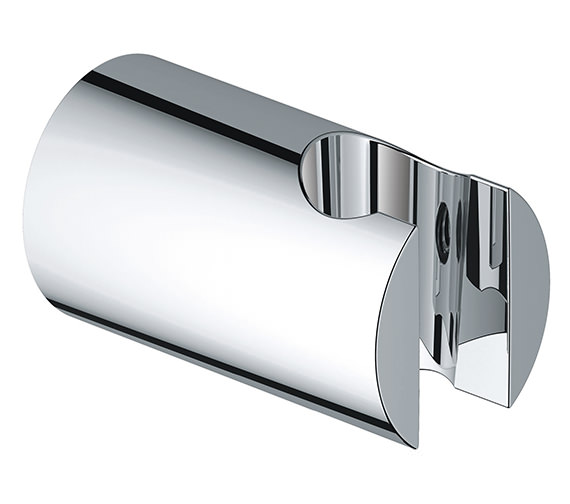 Grohe New Tempesta Cosmopolitan Wall Mounted Chrome Handset Holder
