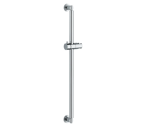 Grohe Sena 600mm Shower Rail With Handset Holder