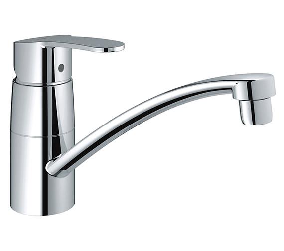 Grohe Eurostyle Cosmopolitan Monobloc Sink Mixer Tap - 33977002