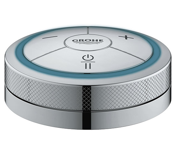 Grohe Spa F-Digital Remote Controller Wireless For Bath Or Shower - 36309000