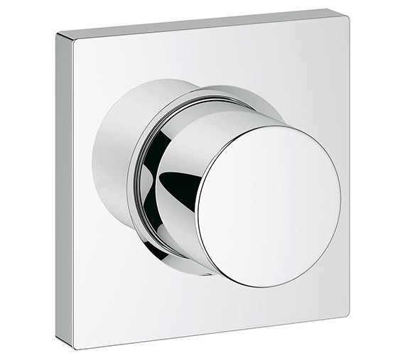 Grohe Spa Grohtherm F Trim Concealed Shower Valve With Single Volume Control