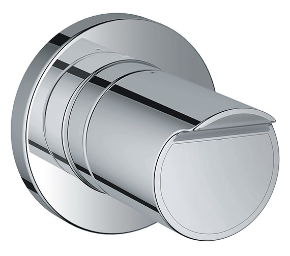 Grohe Grohtherm 2000 Concealed Stop Valve Trim