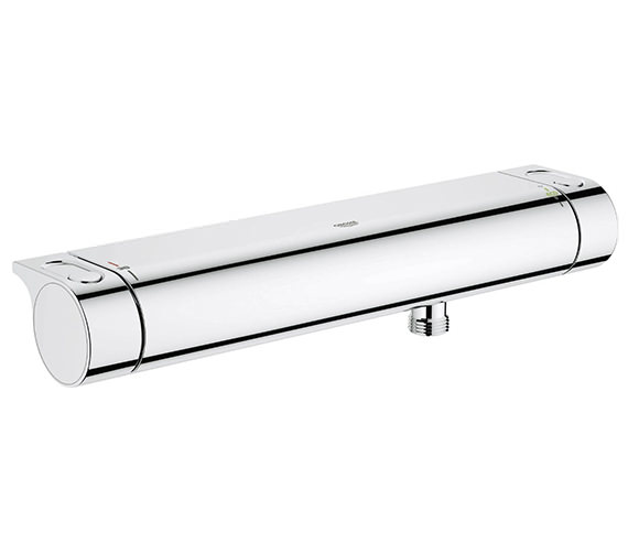 Grohe Grohtherm 2000 Thermostatic Wall Mounted Shower