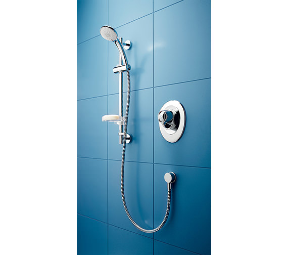 Additional image for QS-V28841 Ideal Standard Bathrooms - A5783AA