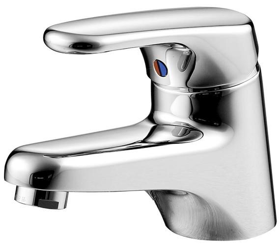 Armitage Shanks Sandringham Washbasin Mixer Tap - B9208AA