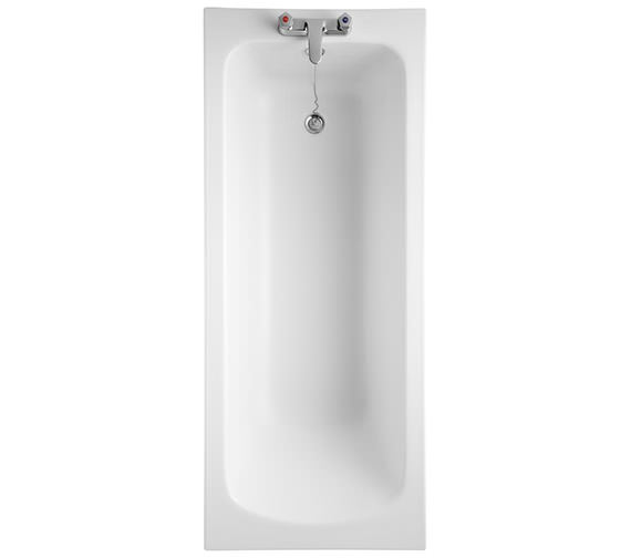 Armitage Shanks Sandringham 21 White Bath 1700 x 700mm - E028201