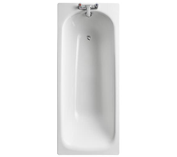Armitage Shanks Sandringham 21 White Bath 1700 x 700mm - S183601