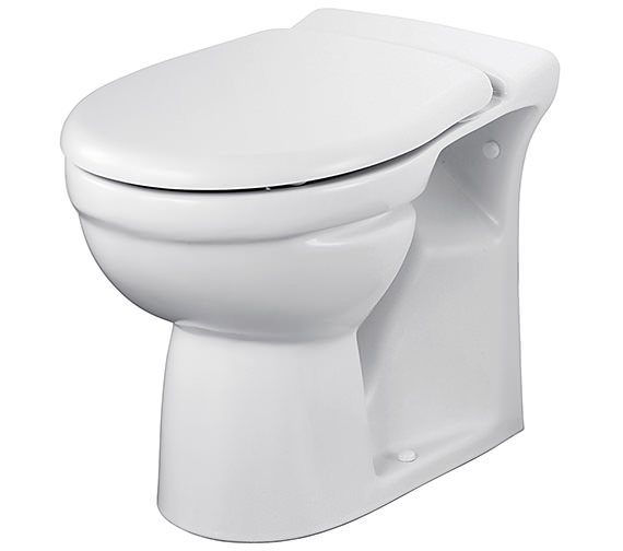 Ideal Standard Alto Back-To-Wall WC Pan 550mm - E757301