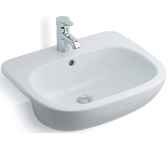 Ideal Standard Jasper Morrison 550mm Semi Countertop Basin