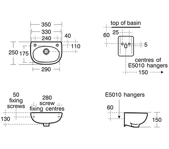 Technical drawing QS-V29408 / E117001