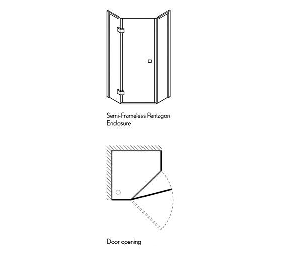 Technical drawing QS-V29417 / DPTSC0900