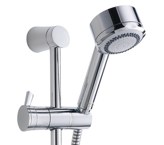 Additional image of Mira Discovery Concentric EV Mixer Shower 1.1595.001