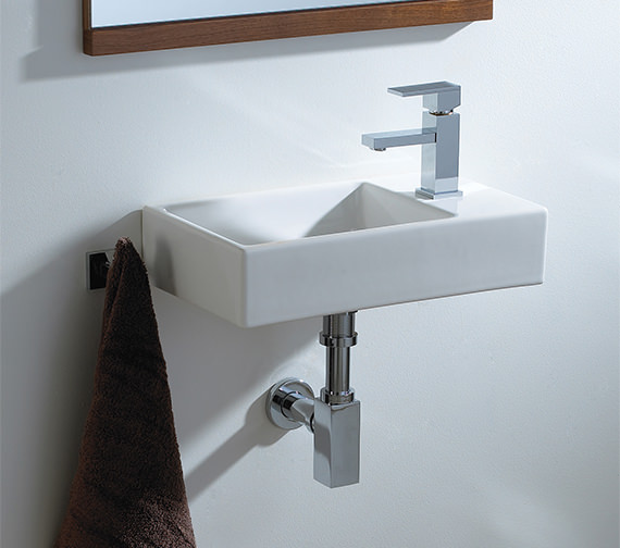 Phoenix Wall Hung Wash Basin - VB023