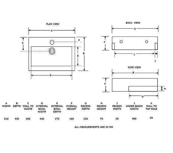 Technical drawing QS-V29984 / VB014