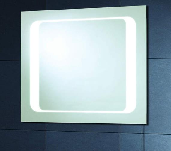 Phoenix Backlit Illuminated Mirror 750mm - MI001