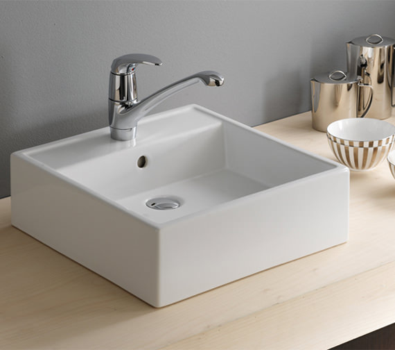 RAK Nova Sit On Basin 460mm - NOVA0