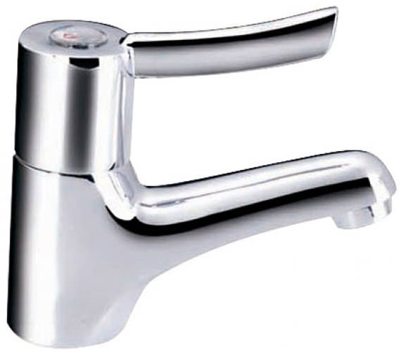 Sagittarius Contract Sequential Control Basin Mixer Tap