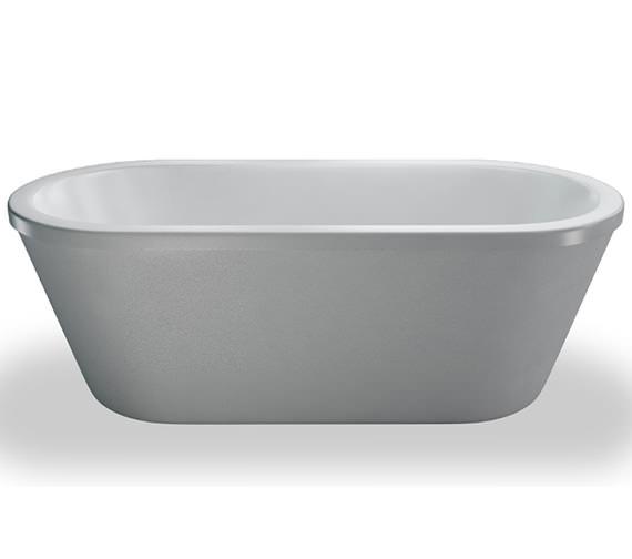 Clearwater Nouveau Modern Freestanding Bath 1780 x 810mm