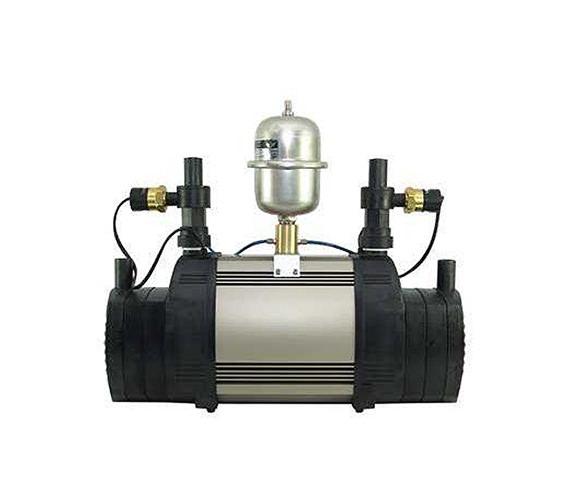 Techflow Twin Impeller Negative Head Pump