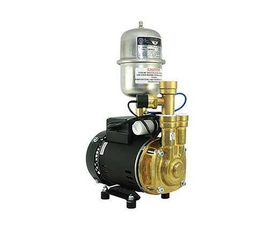 Techflow Turbo Single Impeller Pump - Negative Head - Turbo 3SE-NHE
