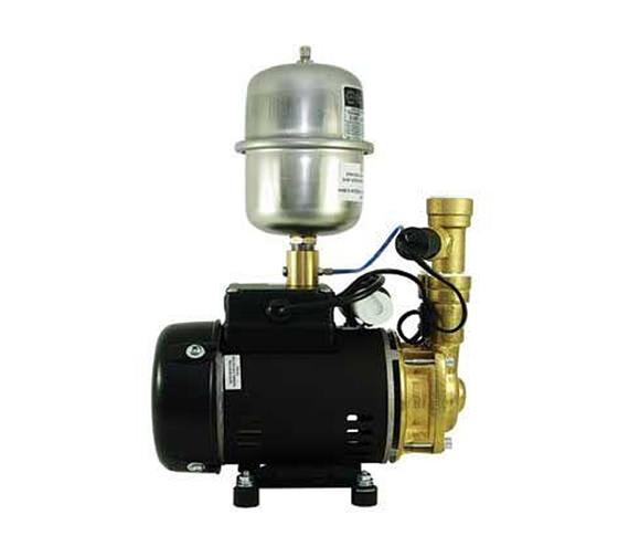 Techflow Turbo Single Impeller Pump-Negative Head - Turbo 4SE-NHE