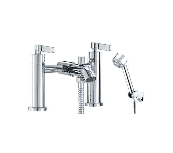 Mayfair Stic Bath Shower Mixer Tap - STC007
