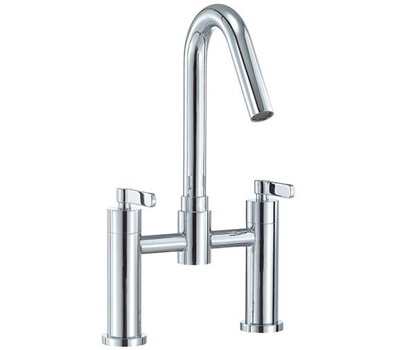 Mayfair Stic Bath Filler High Spout Tap - STC023