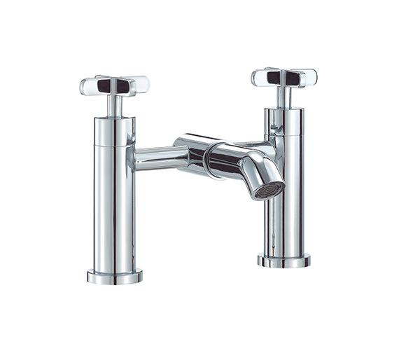 Mayfair Loli Bath Filler Tap Chrome - LOL005