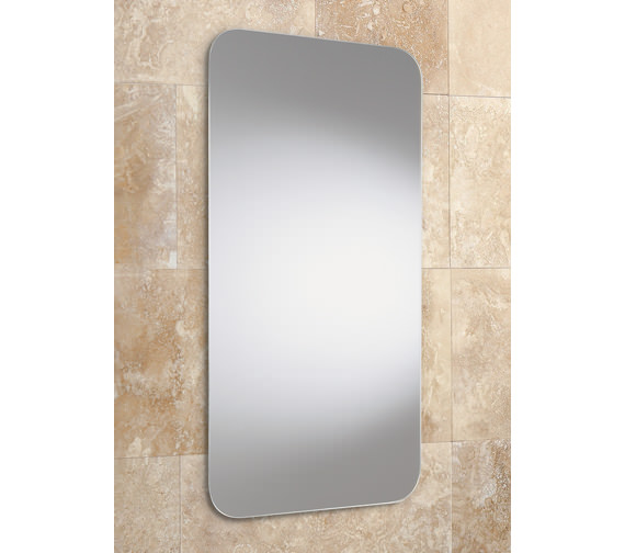 HIB Jazz Portrait Or Landscape Mirror 400 x 800mm - 76029800