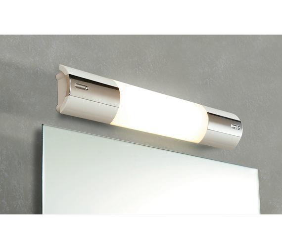 HIB Shavolite Shaverlight With Shaver Socket - 2325735