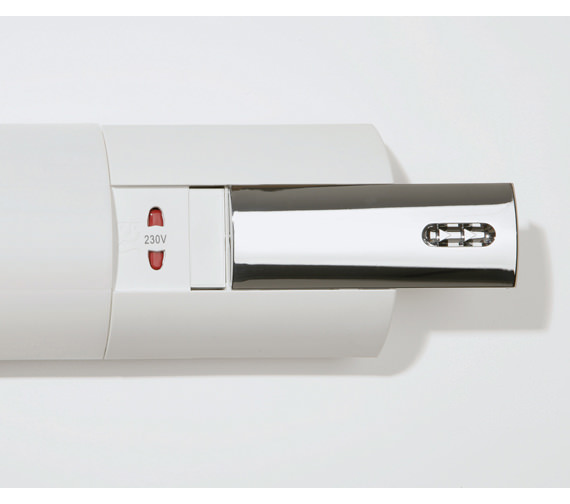 Alternate image of HIB Shavolite Shaverlight With Shaver Socket - 2325735