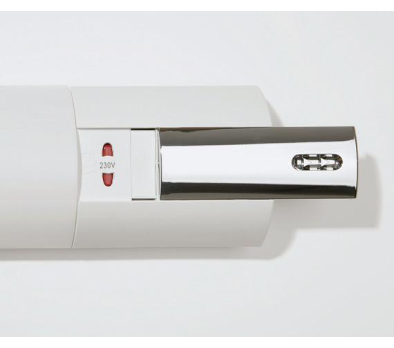 Alternate image of HIB Shavolite Shaverlight With Shaver Socket - 2325735