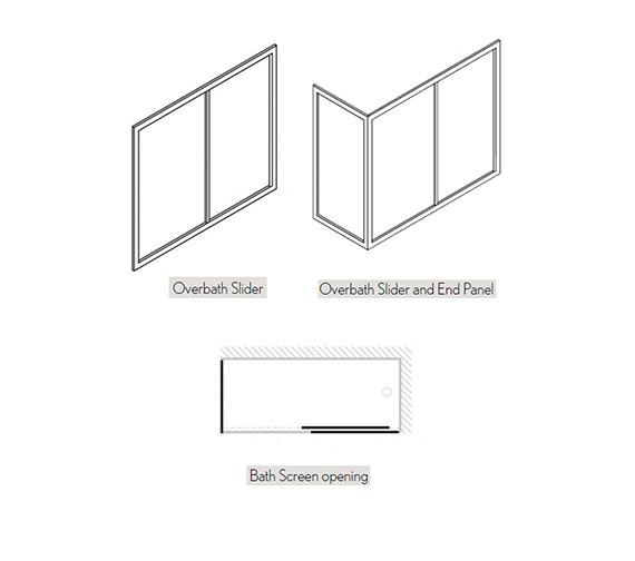 Technical drawing QS-V31005 / 5301