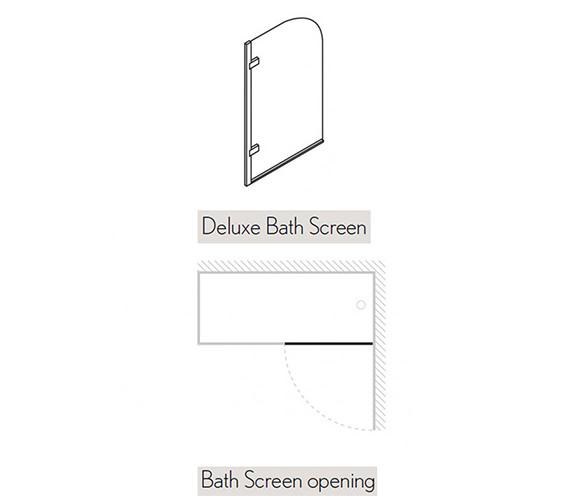 Technical drawing QS-V31006 / 6019/6022