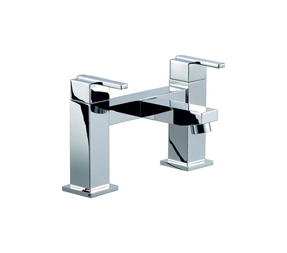 Mayfair Ice Quad Bath Filler Tap - ISL005