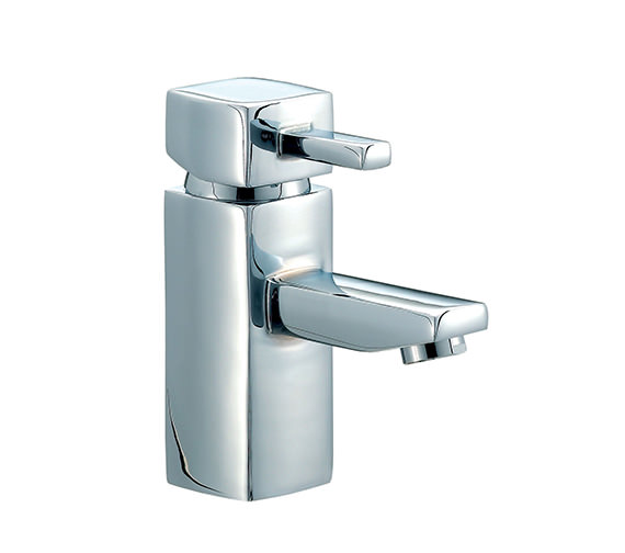Mayfair QL Mono Basin Mixer Tap Chrome - QZ009