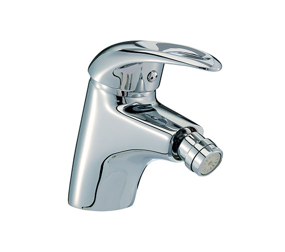 Mayfair Jet Mono Bidet Mixer Tap Chrome - JET007