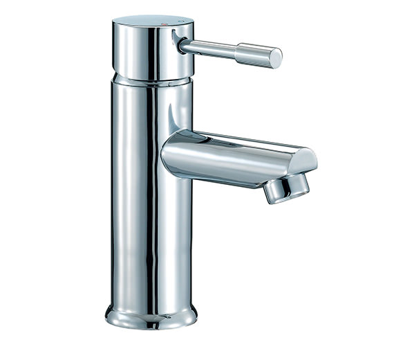 Mayfair Series F Mono Basin Mixer Tap With Click Waste - SFL009