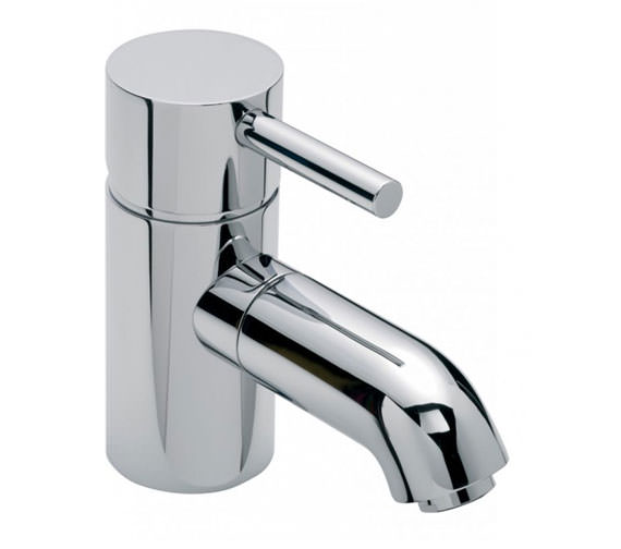 Tre Mercati Milan Mono Bath Filler Tap Chrome - 63030