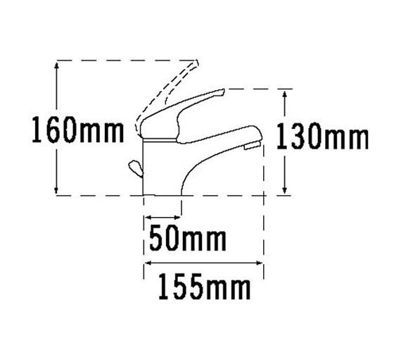 Technical drawing QS-V31411 / 95060