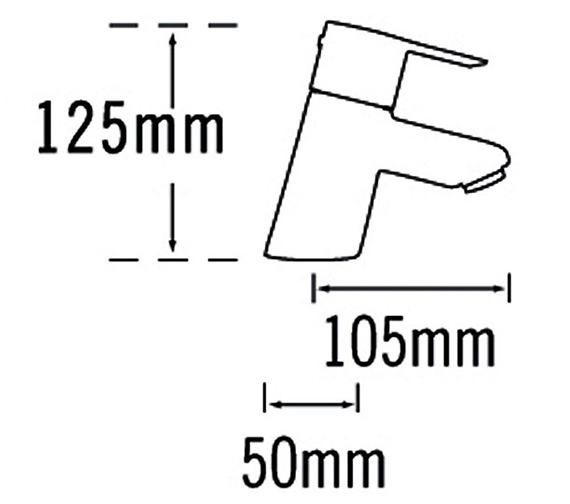 Technical drawing QS-V31442 / 22120