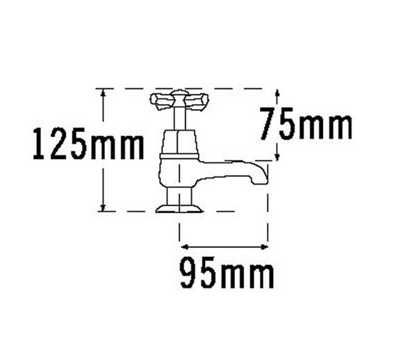 Technical drawing QS-V31463 / 1402