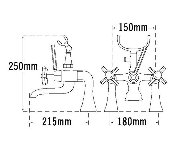 Technical drawing QS-V31467 / 1405