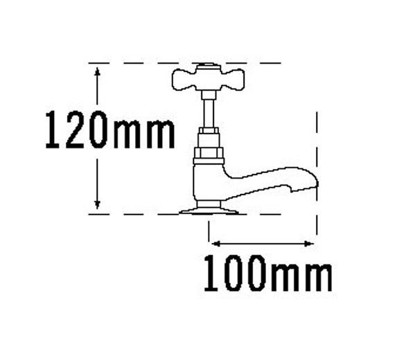 Technical drawing QS-V31479 / 1072