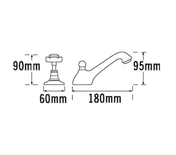 Technical drawing QS-V31482 / 1079B