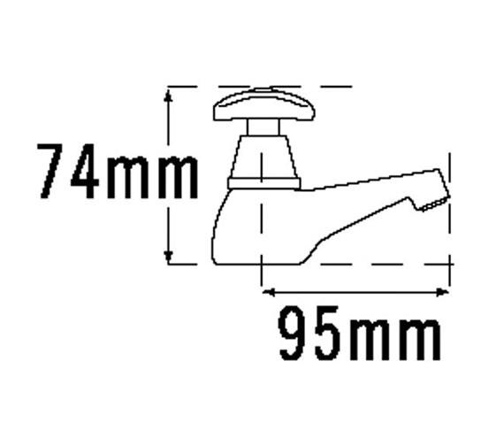 Technical drawing QS-V31525 / 342