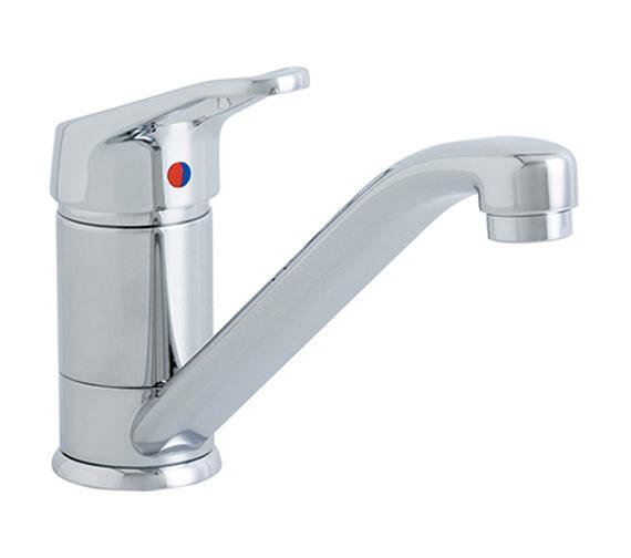Astracast Finesse Monobloc Single Lever Kitchen Sink Mixer Tap