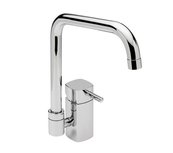 Tre Mercati Kubic Kitchen Mono Sink Mixer Tap - 67110