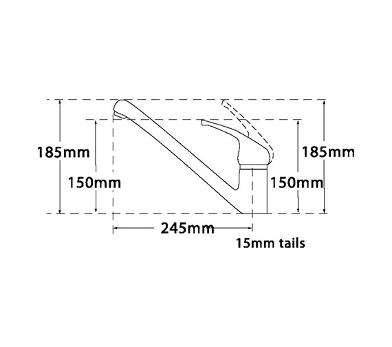 Technical drawing QS-V31677 / 191
